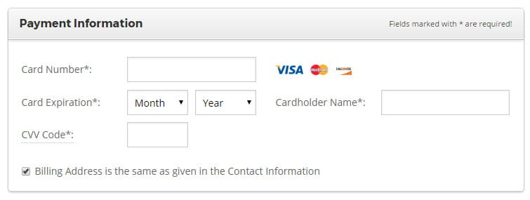siteground payment paypal